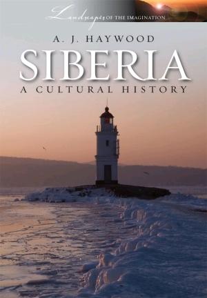 E-siberia cover